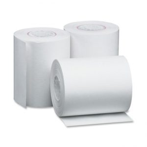 PAX S80 Thermal Paper Rolls-0
