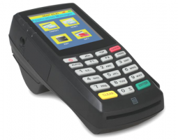 Exadigm NX2200 Credit Card Terminal | EMV | Wireless-0