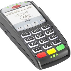 Ingenico iPP320 EMV PIN Pad | Contactless | PCI Compliant-0