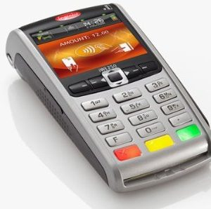 Ingenico iWL250 Wireless + EMV-0