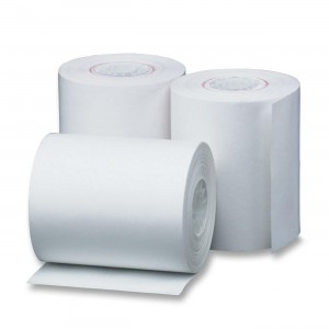 First Data FD130 Thermal Paper Rolls-0