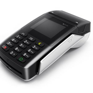 PAX D210 Wireless WiFi | EMV | PCI Compliant-0