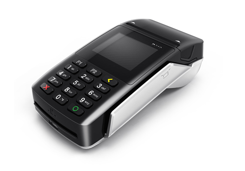 PAX D210 Wireless BlueTooth | EMV-0