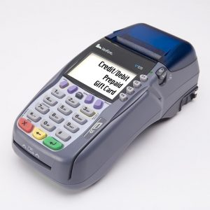 Verifone VX570 Non-EMV Compliant (PIN Pad Required)-0