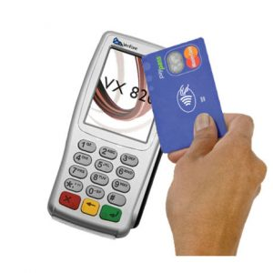 Verifone VX820 EMV PIN Pad | Contactless | PCI Compliant-0